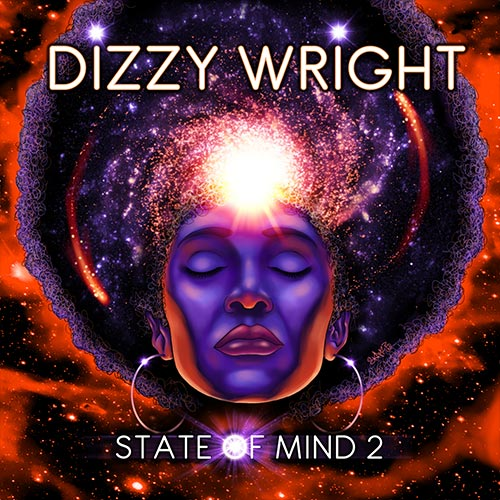 Dizzy Wright State of Mind 2 free download zip rar stream torrent
